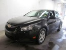Used 2014 Chevrolet Cruze 2LT for sale in Dartmouth, NS