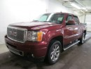 Used 2013 GMC Sierra 1500 Denali for sale in Dartmouth, NS