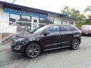 Used 2016 Ford Edge SPORT for sale in Halifax, NS