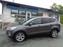 Used 2017 Ford Escape Titanium for sale in Halifax, NS