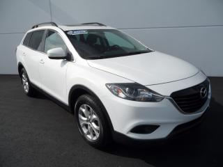 Used 2013 Mazda CX-9 GS-Luxury 'TRUCK LOAD SPECIAL!' for sale in Dartmouth, NS
