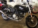 Used 2010 Ducati Sport Classic 1000 for sale in Oakville, ON