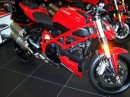 Used 2014 Ducati Streetfighter 848 for sale in Oakville, ON