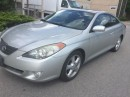 Used 2004 Toyota Camry Solara SLE for sale in Scarborough, ON