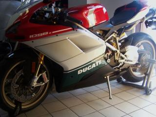 Used 2007 Ducati 1098s TRICOLORE for sale in Oakville, ON