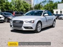 Used 2013 Audi A4 2.0T for sale in Ottawa, ON