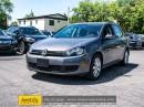 Used 2013 Volkswagen Golf COMFORTLINE for sale in Ottawa, ON