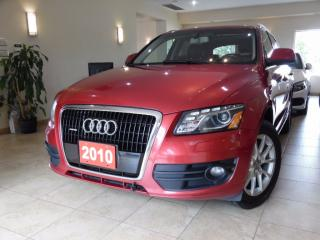 Used 2010 Audi Q5 3.2L Premium for sale in Toronto, ON