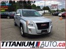 Used 2014 GMC Terrain SLE+AWD+Camera+My Link+BlueTooth+ECO+New Brakes+++ for sale in London, ON