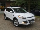 Used 2015 Ford Escape SE,AWD,NAVI,BACKUP CAM,CERTIFIED for sale in Concord, ON