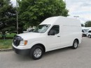 Used 2012 Nissan NV 2500 HIGH ROOF for sale in Richmond Hill, ON