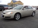 Used 2008 Chevrolet Impala LTZ for sale in Brantford, ON