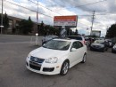 Used 2007 Volkswagen Jetta Wolfsburg Edition for sale in Scarborough, ON