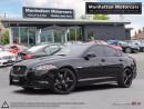 Used 2015 Jaguar XF SPORT LUXURY 3.0L AWD |NAV|CAMERA|WARRANTY|B.SPOT for sale in Scarborough, ON