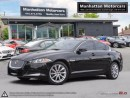 Used 2015 Jaguar XF LUXURY 2.0L |NAV|PARKASSIST|WARRANTY| NO ACCIDENT for sale in Scarborough, ON
