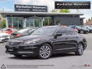 Used 2012 Honda Accord EX-L - LEATHER|ALLOYS|ROOF|1 OWNER|4 CYLINDER for sale in Scarborough, ON