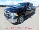 Used 2013 RAM 1500 SLT CREW CAB SWB 4WD 3.6L for sale in Calgary, AB
