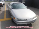 Used 1999 Oldsmobile INTRIGUE GL 4D SEDAN for sale in Calgary, AB