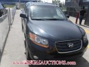 Used 2010 Hyundai SANTA FE GL 4D UTILITY 3.5L for sale in Calgary, AB