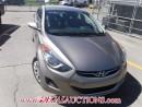 Used 2011 Hyundai ELANTRA GL 4D SEDAN 6SP for sale in Calgary, AB