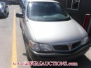 Used 2005 Pontiac MONTANA BASE 4D EXT WAGON for sale in Calgary, AB