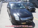 Used 2008 Ford FUSION SE 4D SEDAN for sale in Calgary, AB