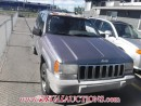 Used 1996 Jeep Grand Cherokee 4D Utility 4WD for sale in Calgary, AB