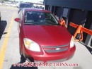 Used 2007 Chevrolet COBALT LT 2D COUPE for sale in Calgary, AB