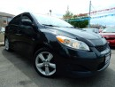 Used 2009 Toyota Matrix XR | AUTOMATIC | FULLY LOADED for sale in Kitchener, ON