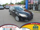 Used 2013 Ford Focus SE   HATCHBACK   BLUETOOTH   SAT RADIO for sale in London, ON