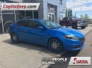 Used 2015 Dodge Dart GT for sale in Edmonton, AB