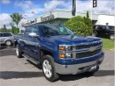 Used 2015 Chevrolet Silverado 1500 WT for sale in Cornwall, ON