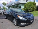 Used 2014 Hyundai Sonata LIMITED for sale in Cornwall, ON