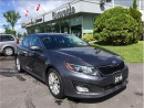 Used 2014 Kia Optima EX for sale in Cornwall, ON