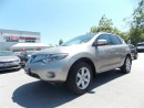 Used 2010 Nissan Murano - for sale in West Kelowna, BC