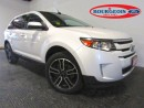 Used 2013 Ford Edge EDGE SEL AWD 3.5L V6 for sale in Midland, ON