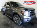 Used 2013 Ford F-150 F150 5.0L V8 for sale in Midland, ON