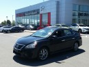 Used 2013 Nissan Sentra 1.8 SV CVT for sale in Mississauga, ON