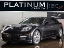 Used 2012 Porsche Panamera 4, NAVI, SUNROOF, CA for sale in North York, ON