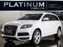 Used 2011 Audi Q7 3.0 TDI quattro Prem for sale in North York, ON