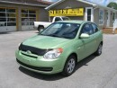 Used 2008 Hyundai Accent 3Door for sale in Smiths Falls, ON