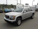 Used 2010 GMC Canyon SLE Extended Cab Regular Box 4WD for sale in Burnaby, BC