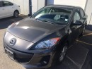 Used 2013 Mazda MAZDA3 GS for sale in Burnaby, BC