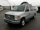 Used 2010 Ford Econoline E-350 Extended 15 Passenger Van for sale in Burnaby, BC