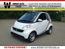 Used 2013 Smart fortwo LEATHER|BLUETOOTH|22,686 KMS for sale in Cambridge, ON