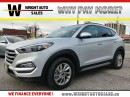 Used 2017 Hyundai Tucson SE| AWD| SUNROOF| LEATHER| BACKUP CAM| 25,501KMS for sale in Cambridge, ON