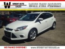 Used 2013 Ford Focus SE| HEATED SEATS| BLUETOOTH| 119,765 KMS| for sale in Cambridge, ON