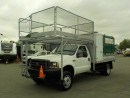 Used 2002 Ford F-550 Regular Cab 2WD Dually Diesel Dump Box for sale in Burnaby, BC