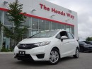 Used 2015 Honda Fit LX CVT for sale in Abbotsford, BC