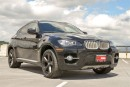Used 2009 BMW X6 xDrive50i for sale in Langley, BC